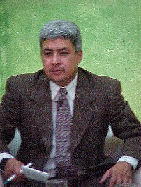 Francisco Gabriel Montes