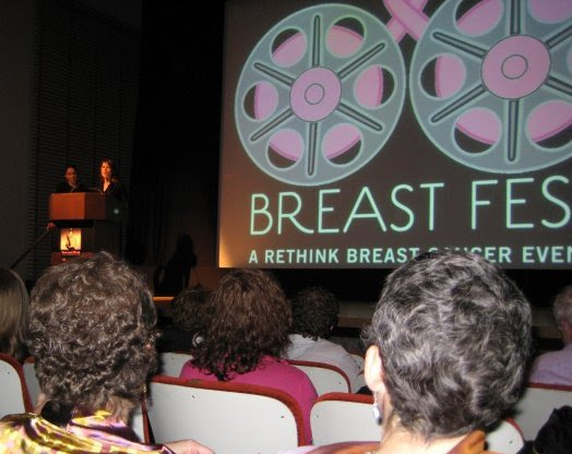 Rethink Breast Cancer Blog: Breast Fest is Over ... for Another Year