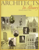 New Reference Book: Architects in Albany