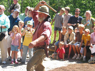 Mountain Men Return to the Adirondack Museum