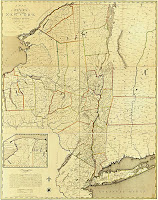 CFP: Conference on New York State History