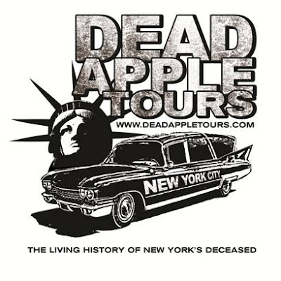 Dead Apple Tours Offers History of NYCs Deceased