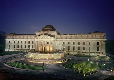 Brooklyn Museum Announces Major Change in Hours