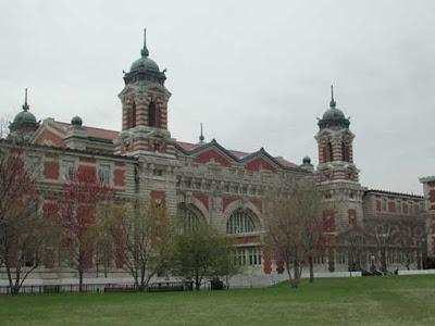 Ellis Island Museum Celebrates 20 Years