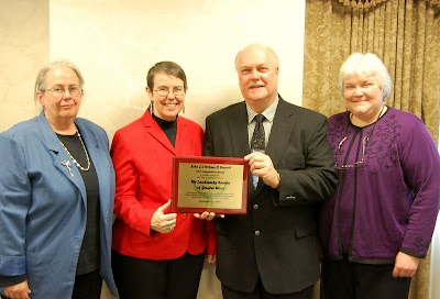 Landmarks Society of Greater Utica Recognized