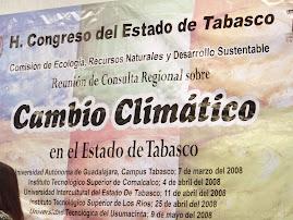 Conferencia del Tecnologico de Comalcalco