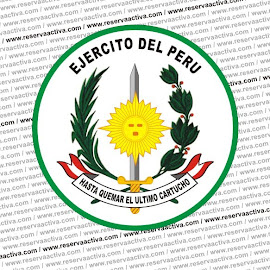 EJERCITO DEL PERU