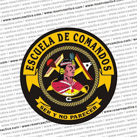 ESCUELA DE COMANDOS