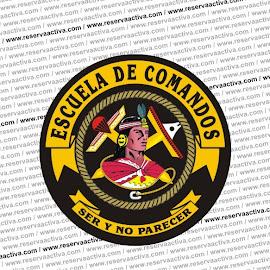 ESCUELA DE COMANDOS
