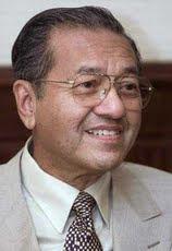 د.مهاتير محمد