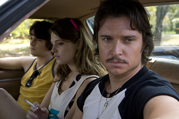 Skateland, con Ashley Greene y Shiloh Fernandez