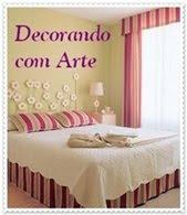 Meu Blog de decoração