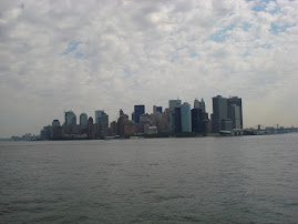 Manhattan Island