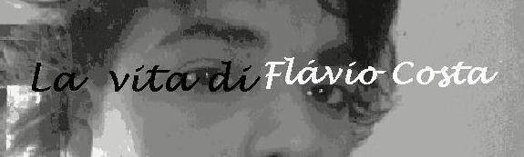 La vita di Flavio Costa