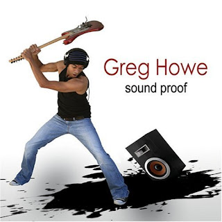 Greg Howe - Sound Proof (2008)