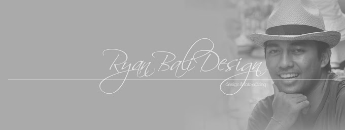 Ryan Design Bali
