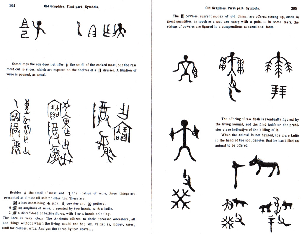 writing in ancient china The exact date of when the chinese began writing is a mystery however, scholars have found evidence of early chinese writing from the 10th century.