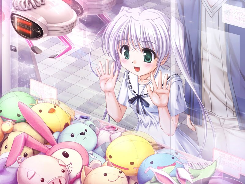 Anime Kids !