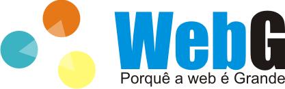 WebG - Porquê a web é Grande
