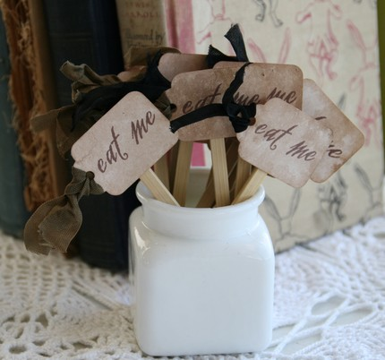 Etsy Cake Decor : SHANNON LEAHY EVENTS: Etsy Cake Toppers
