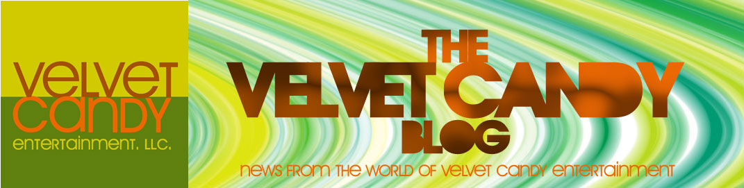 The Velvet Candy Blog
