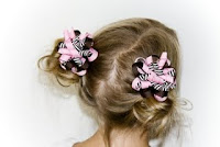 Lil Cutie Hairbows