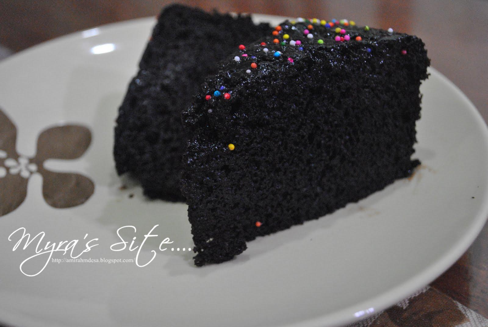 Cara Buat Kek Cake Ideas and Designs