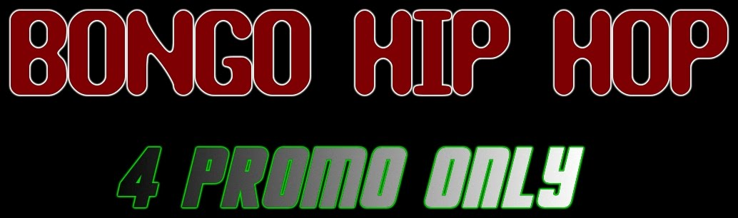***BONGO HIP HOP***