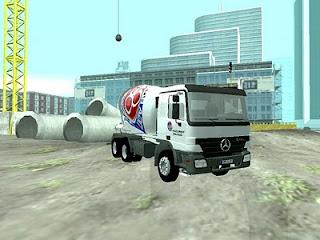 Download MOD GTA San Andreas : Kendaraan Indonesia - Blog - Faris ...