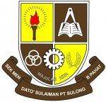 Logo Sekolah Menengah Kebangsaan Dato' Sulaiman