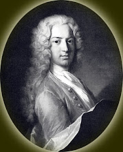 BERNOUILLI Daniel (1700-1782)
