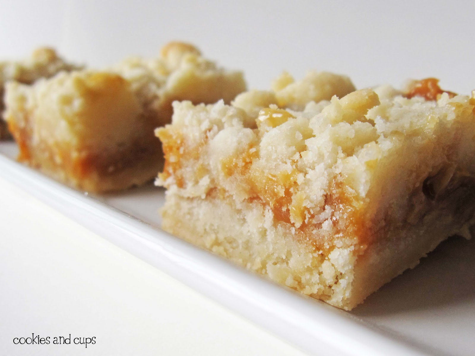 Salted Caramel Butter Bars - Viral pictures of the day ...