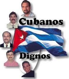 Campaña mundial para los 5 cubanos