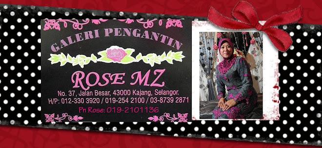 Rose M.Z Kajang