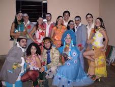 O Amor de Madalena - musical