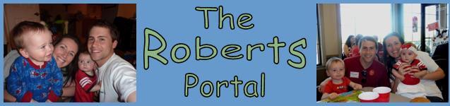 The Roberts Portal