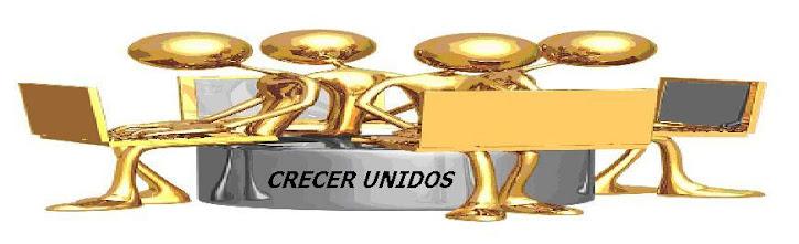 CRECER UNIDOS