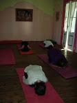 Yoga y Técnicas de Relajación para Niños, Adolescentes y Adultos