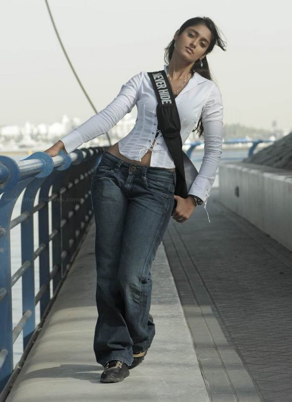 ileana latest images from rechipo
