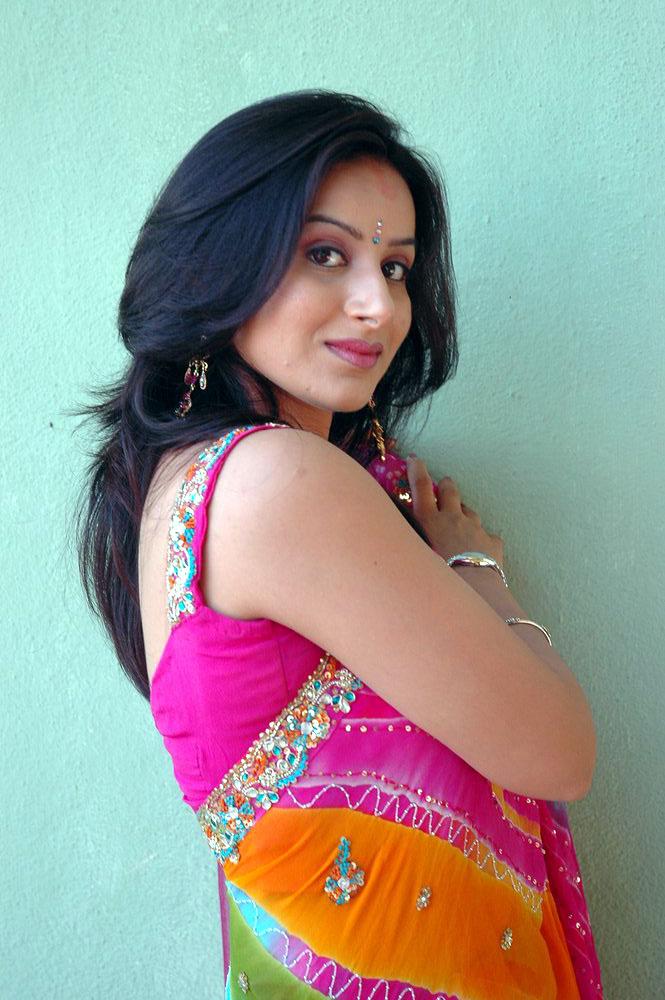 Pooja More