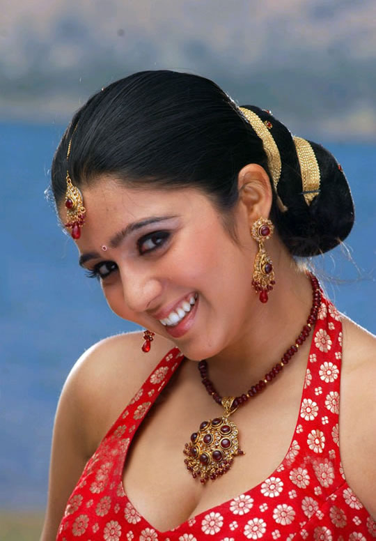 hot masala punjabi girl and tollywood heroine charmi