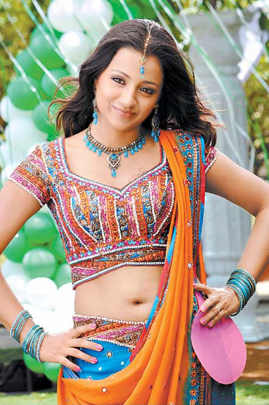 Hot Trisha Wallpaper Gallery