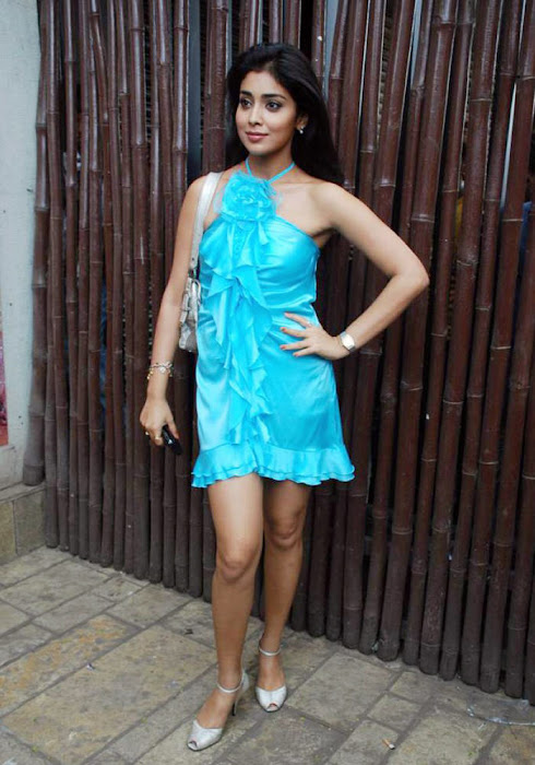 mallana shriya while she attended a function hot photoshoot