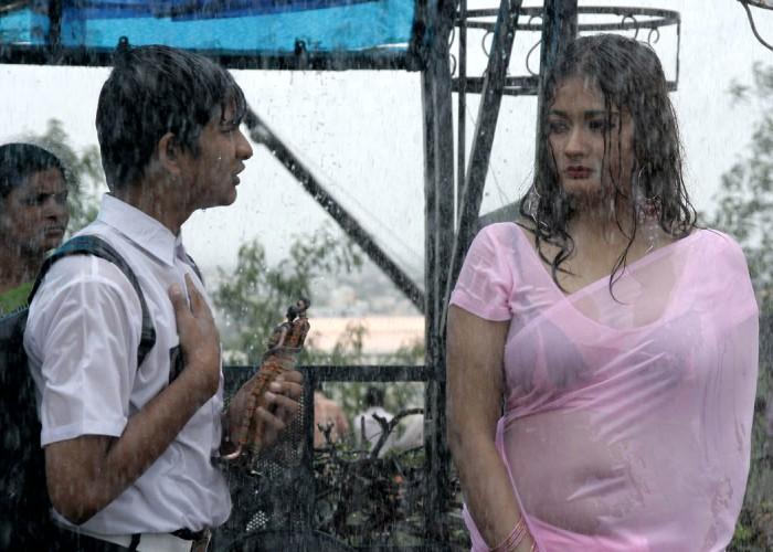 Kiran Rathod Hot Photos,