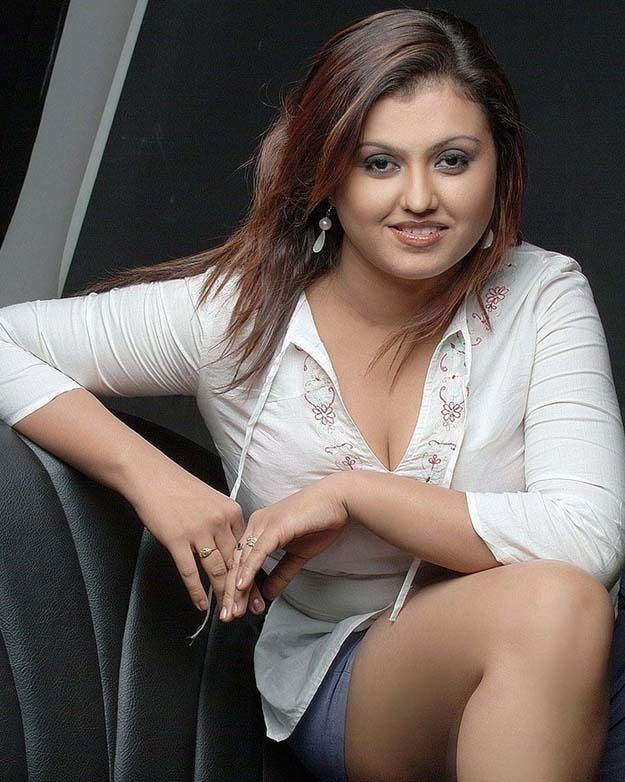 Indian actress sona hot that was