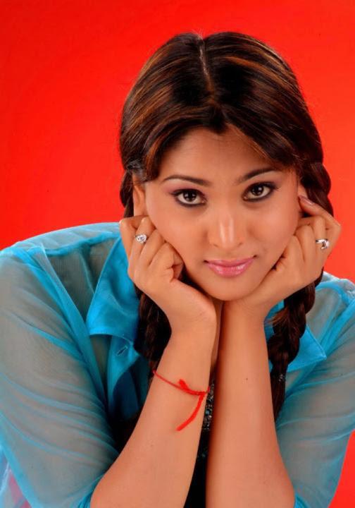 Kannada Actress Ramya Nude 4