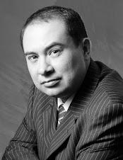 Conferencista Jorge Aguilera