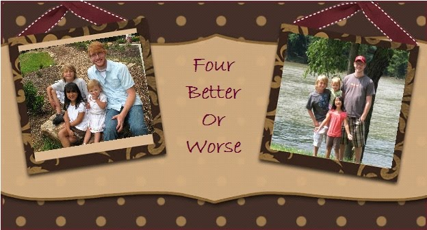 Four Better Or Worse