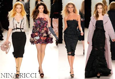 Fashion Designer Ricci Crossword
