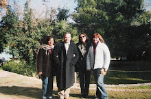 Encuentro de Escritores en Bialet Massé, Córdoba